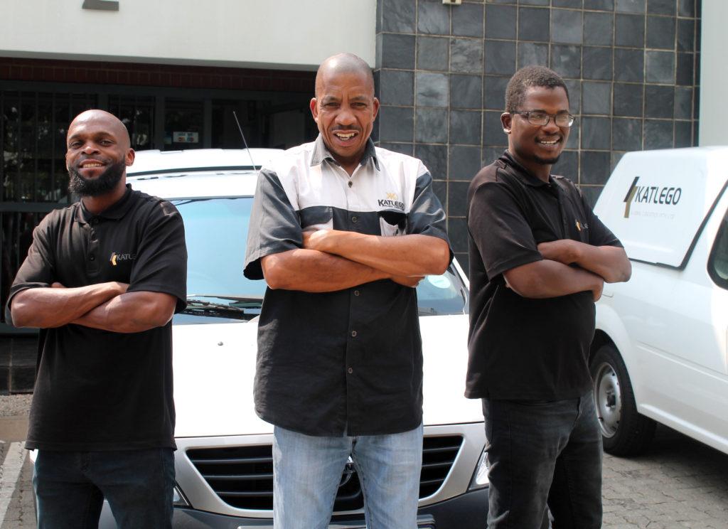 KGL drivers